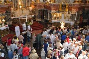 kościół Ducha Św