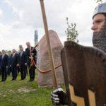 610. rocznica bitwy pod Grunwaldem. Uroczystości z udziałem Prezydentów Polski i Litwy
