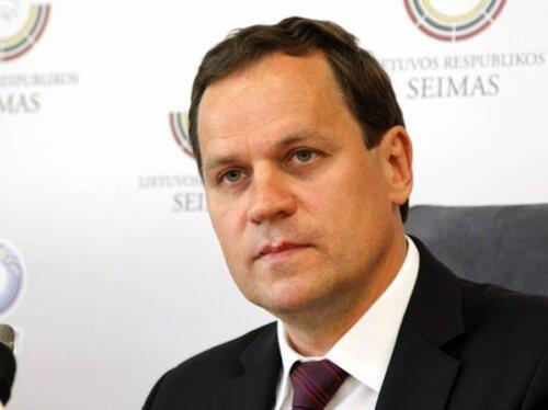 Waldemar Tomaszewski lider AWPL-ZChR
